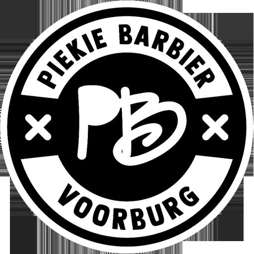 Piekie Barbier | Barbershop Voorburg | Uitsluitend op afspraak